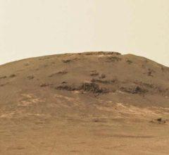 По долинам и по взгорьям Марса: спецвидео 5-летнему юбилею Curiosity