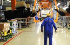 Самарская область получит 430 млн на трудоустройство сотрудников «АвтоВАЗа»