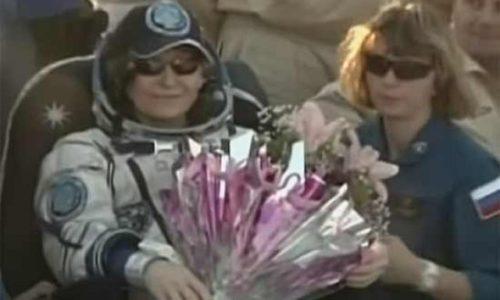 $3.9 млрд NASA заплатило РФ за доставку астронавтов на МКС и обратно