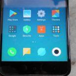 MIUI 9 ROM на Xiaomi Redmi 4X с бутлоадером и без TWRP