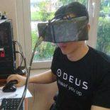 Российская DEUS представила VR-гарнитуры Odin DK2 и Svarog