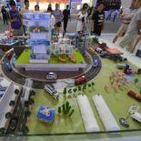 Всемирная выставка интернета вещей открылась в китайском Уси
