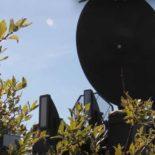 Радиоэлектронный удар целям на удалении 4000 км [видео]