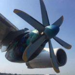 ОДК приступила к лётным испытаниям нового ТВ7-117 [видео]