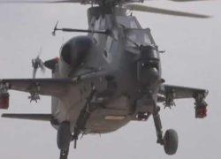 Открытие выставки China Helicopter Exposition [видео]