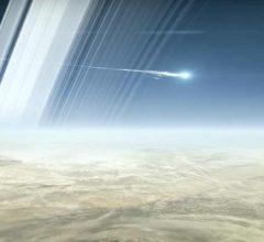 Loss of Signal: сегодня станция Cassini отправила свой последний сигнал [видео]