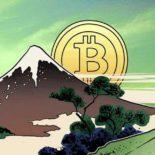 Японский рынок биткойнов стал крупнейшим в мире