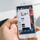 Многозадачность в iOS 11: как включить без жеста 3D Touch и кнопки Home