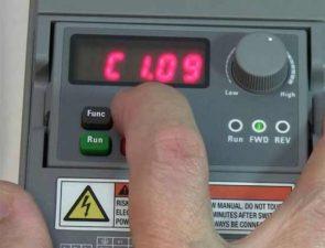 Обзор инверторов для частотно-регулируемых приводов (ЧРП) на примере Bosch VFC3610 и VFC5610