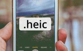 heic файлы с iPhone: что это, зачем и как открыть их в Windows