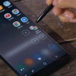Как включить и настроить «Парные приложения» на Galaxy Note 8