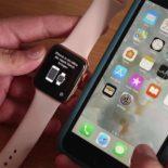 Как работают Apple Watch 3 с iPhone и без него: нюансы и проблемки