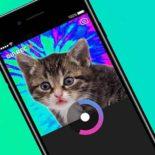 Giphy Cam — мгновенные авторские GIF-ки c iPhone [видео]