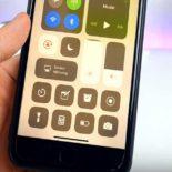 Панель Home нового iPhone X на экране любого iPhone: что с ней делать?