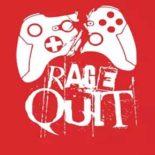 Rage quit — «подгорает» не только из-за проигрыша [видео]