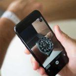 AR-технологии в часовом деле: виртуальная примерочная [видео]