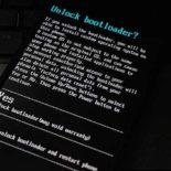 Новый OnePlus 5: как разблокировать бутлоадер