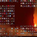 Прыгают иконки (и не перемещаются) на рабочем столеWindows 10?