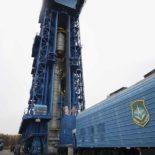 РН «Рокот» вывела на орбиту КА Sentinel-5p и блок «Бриз-КМ» [видео]