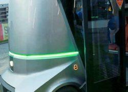 Правила эксплуатации беспилотных авто ГАИ и Росавтодор начнут разрабатывать в следующем году