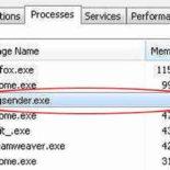 Pingsender в Windows: что это, зачем, и как отключить