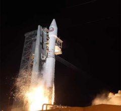 Старт РН Atlas V со спутником NROL-42 [видео]