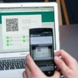 Сообщение без ошибок в WhatsApp: набираем с нормальной клавиатуры