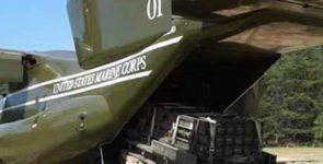 Беспилотный тягач XR-P от Stratom: новые подробности [фото]