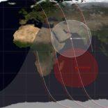 ВКС РФ успешно провели испытания маневрирующего спутника