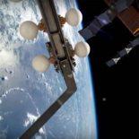 Прогресс МС-06 поднял МКС на 700 метров