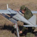 Войска ЦВО получили три новых БПЛА РЭБ на базе «Орлан-10»