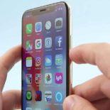 Боковая кнопка iPhone X: питание и все остальные функции