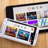 Как сделать детский YouTube Kids достаточно детским (настраиваем YT Детям)