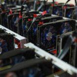 В ЦБ РФ считают, что майнеры криптовалют тоже должны платить налоги