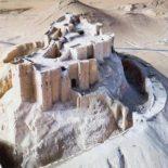 Российские ученые создали 3D-модель древней Пальмиры [видео]