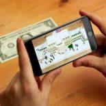 AR приложения для iOS: дополненная реальность на каждый день [видео]