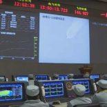 Китайская «Чанчжэн-6» вывела на орбиту три спутника [видео]