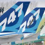 Два грузовых Boeing 747 Freighter проданы на китайском Taobao