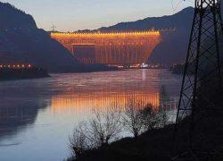 Работы по восстановлению Саяно-Шушенской ГЭС завершены – Русгидро