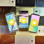Android Oreo 8.0: список Samsung Galaxy, претендующих на обнову