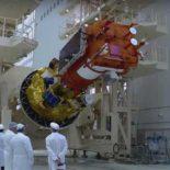 Разгонный блок «Фрегат» с 19 спутниками упал вероятно в северной Атлантике — Роскосмос