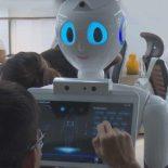 Китайский робот Сяо И успешно сдал экзамены на врача [видео]