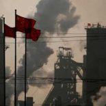 Китай создал крупнейшую в мире энергетическую корпорацию