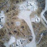 Древний храм израильские археологи нашли с помощью дрона