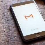 Как быстро удалять прочитанные письма в Gmail одним свайпом