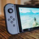 Как делать и рассылать скриншоты с Nintendo Switch