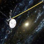 Спустя 37 лет NASA удалось запустить двигатели зонда Voyager 1