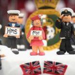 «Королева Елизавета» официально включен в состав ВМФ Великобритании [видео]