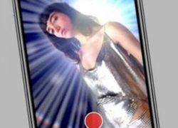 Блистательное селфи: Vogue выпустил AR-спецэффект для iPhone X