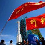 КНР построит пространственно-информационный коридор для «Пояса и Пути»